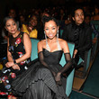 Logan Browning BET Presents The 51st NAACP Image Awards - Show