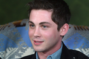 Logan Lerman The Vulture Spot Presented By Tidal  - 2017 Park City