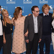 Logan Levy 'Dearest' Press Conference in Venice