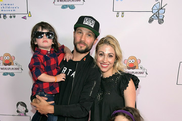 Logan Marshall-Green Zimmer Children's Museum Presents We All Play Annual FUNraiser