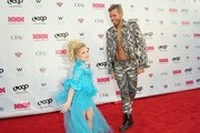 Perez Hilton Eden Wood Photos Photo