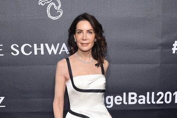 Lois Robbins Gabrielle's Angel Foundation Hosts Angel Ball 2018 - Arrivals