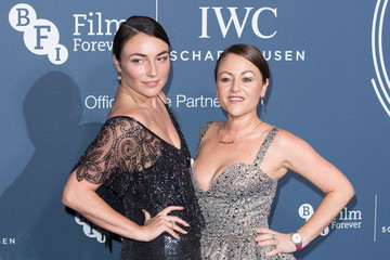 Lois Winstone IWC Schaffhausen Gala Dinner In Honour Of The BFI - Arrivals
