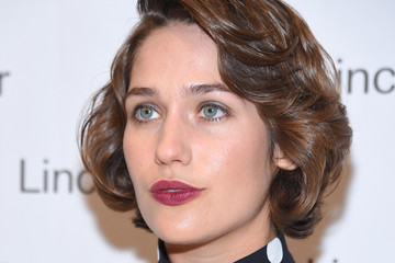 Lola Kirke Lincoln Center's Mostly Mozart Opening Night Gala