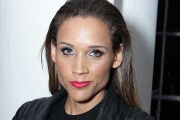 Lolo Jones The Players' Tribune Launch Party