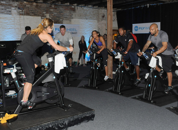 Hey Spinning Freaks, Flywheel is Launching E-Commerce