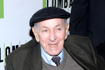 "Jack Klugman ""Lombardi"" Broadway Opening Night - Arrivals & Curtain Call"