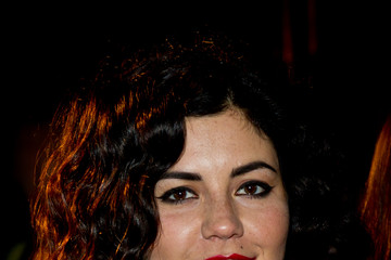 Marina Diamandis London College Of Fashion MA Graduate Designers - Reception