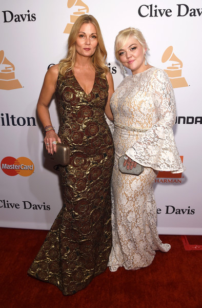 2016 Pre-GRAMMY Gala And Salute to Industry Icons Honoring Irving Azoff - Red Carpet