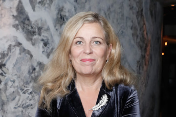 Lone Scherfig 'Their Finest' - After Party - 60th BFI London Film Festival