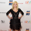 Loni Anderson 26th Annual Race To Erase MS Gala - Arrivals