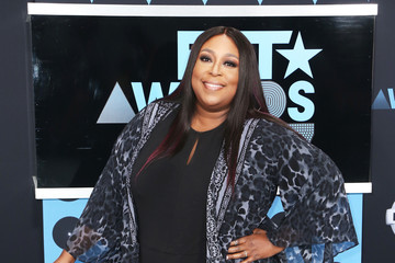 Loni Love 2017 BET Awards - Arrivals