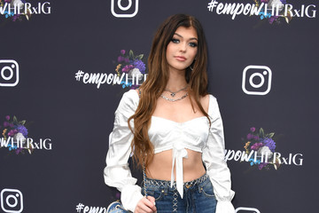 Loren Gray Instagram's GRAMMY Luncheon - Arrivals