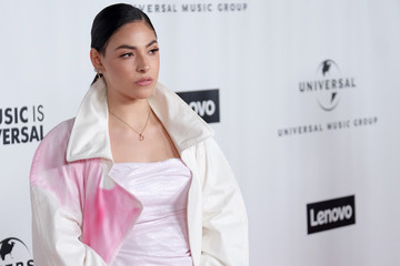 Loren Gray Universal Music Group Hosts 2020 Grammy After Party
