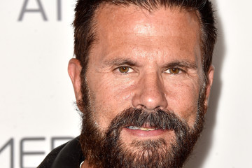 "Lorenzo Lamas Premiere Of Red Bull Media House's ""On Any Sunday, The Next Chapter"" - Arrivals"