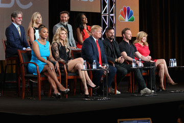 Lorenzo Lamas Winter TCA Tour: Day 10