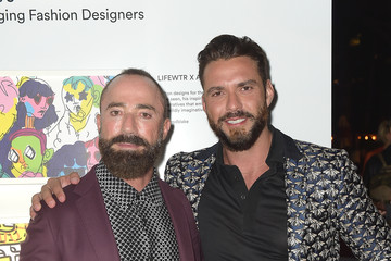 Lorenzo Martone Art Basel Miami Beach 2017 - Daily Front Row Celebrates Launch Of Act One