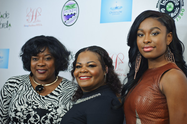 MzK!m Productions and Harmony Social Services Presents 'Grandma's House' Film Premiere In Milwaukee