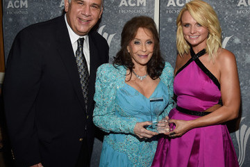 Loretta Lynn 9th Annual ACM Honors - Backstage and Audience