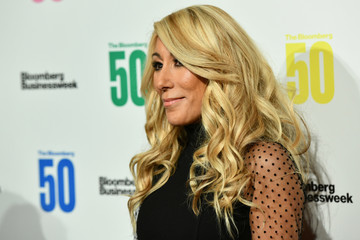 Lori Greiner 'The Bloomberg 50' Celebration In New York City - Arrivals