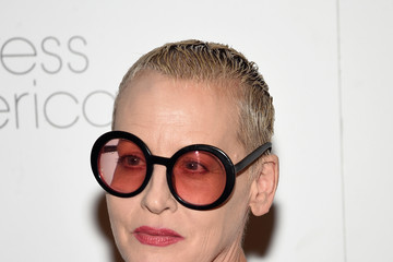 Lori Petty Guests Attend the 'Mistress America' New York Premiere