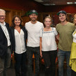 Lorie Lytle ACM Lifting Lives Music Camp Songwriting Workshop with Dierks Bentley & Ross Copperman