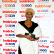 Lorna Laidlaw Arrivals at the Inside Soap Awards