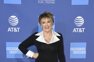 Lorna Luft 30th Annual Palm Springs International Film Festival Film Awards Gala - Arrivals