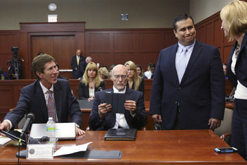 Lorna Truett Closing Arguments Held in Zimmerman Trial