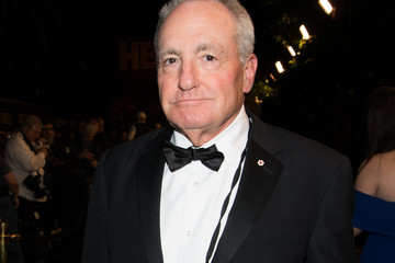 Lorne Michaels HBO's Post Emmy Awards Reception - Red Carpet