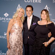 Lorraine Bracco Sperry Sponsors 2018 ACE Awards - Announcing Waterkeeper Alliance Partnership