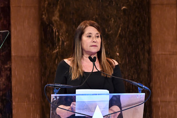 Lorraine Bracco Accessories Council Celebrates The 22nd Annual ACE Awards - Inside
