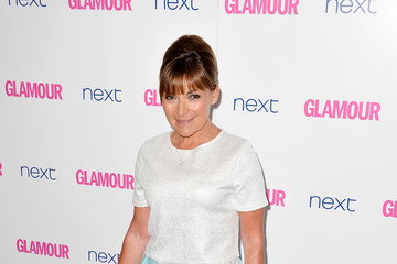 Lorraine Kelly Arrivals at the Glamour Women of the Year Awards
