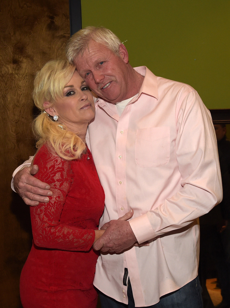 Lorrie Morgan And Randy White Photos Photos Zimbio