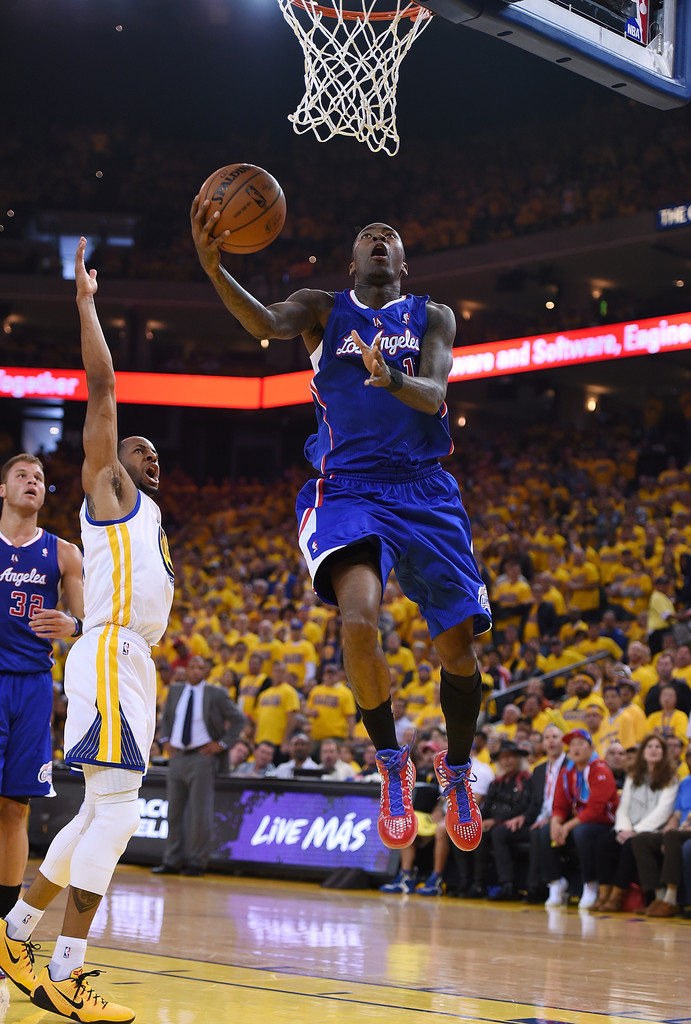 los angeles clippers golden state warriors