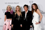 Kris Jenner Anastasia Soare Photos Photo