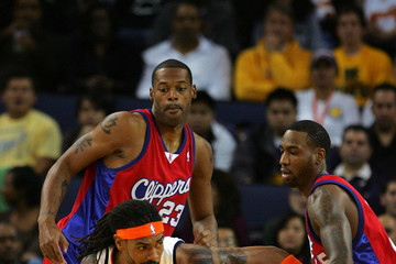 Mikki Moore Los Angeles Clippers v Golden State Warriors