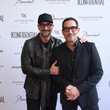 Gregory Zarian and Lawrence Zarian