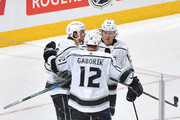 Tyler Toffoli Adrian Kempe Photos Photo