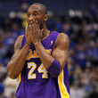 Kobe Bryant - The Most Powerful Celebs of 2011
