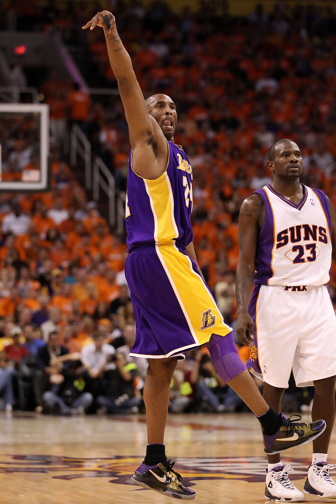 2010 Playoffs, Suns vs Lakers, Game 6 | Phoenix Suns