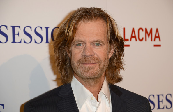 William H. Macy - Guess the Names Behind These Famous Celebrity Initials -  Zimbio