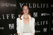 Grace Gummer Photos Photo