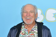 """Jimmy Buffett attends the premiere of Neon and Vice Studio's """"The Beach Bum"""" at ArcLight Hollywood on March 28, 2019 in Hollywood, California."""
