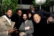 Kevin Garnett and Josh Safdie Photos Photo