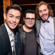 T.J. Miller and Ryan Potter Photos