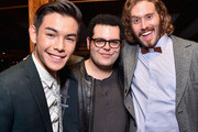T.J. Miller and Ryan Potter Photos Photo