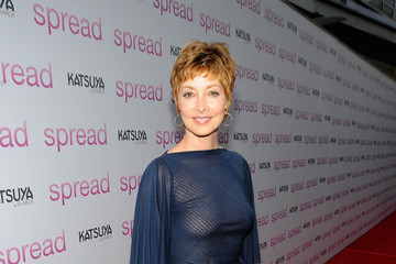 Sharon Lawrence 2009 Pictures Photos Images Zimbio