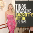 Lottie Moss Tings Magazine Private Dinner at the Private Residence of Jonas Tahlin, CEO of Absolut Elyx