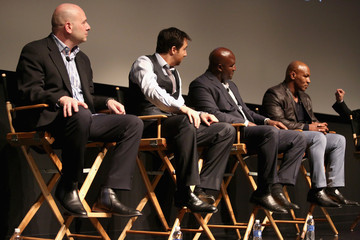 Lou DiBella Tribeca Talks: After the Movie: Champs - 2014 Tribeca Film Festival